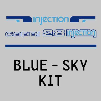 Blue/Sky