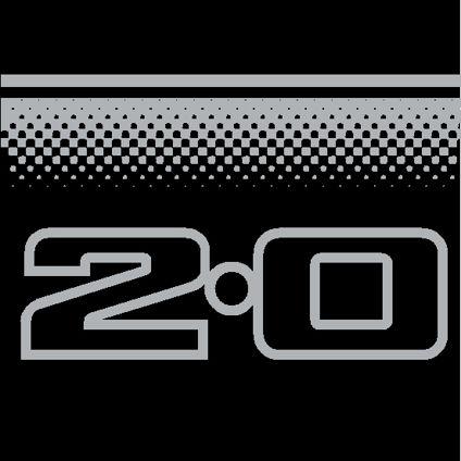 2.0 Silver Kit