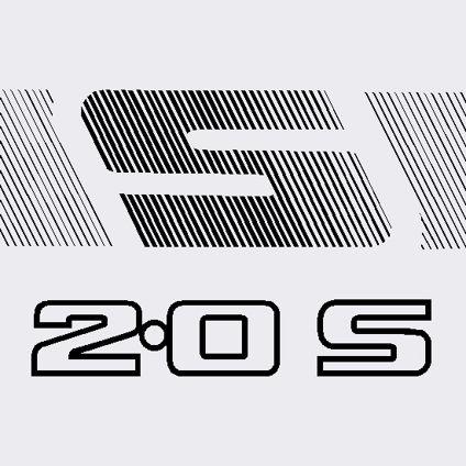 2.0S Black Kit