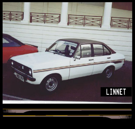 Escort Mk2 Linnet Stripe Kit