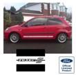 Fiesta mk6 stripes zetec S (official)