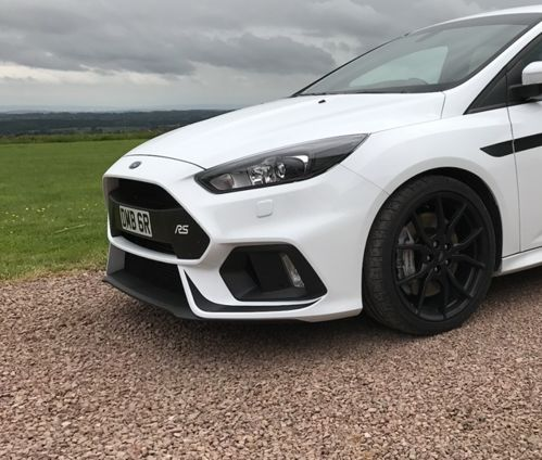 Focus Mk3 RS Front Accent v2 4