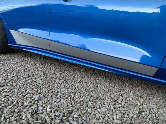 Focus Mk4 Lower Side Stripes 3