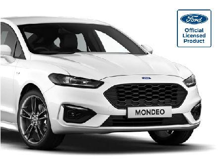 Mondeo Mk5 Hatchback ONLY - Gel Badge Overlays