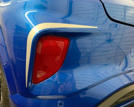 Puma 2020 rear accent upper