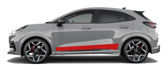 Puma 2020 Side Stripes - Lower