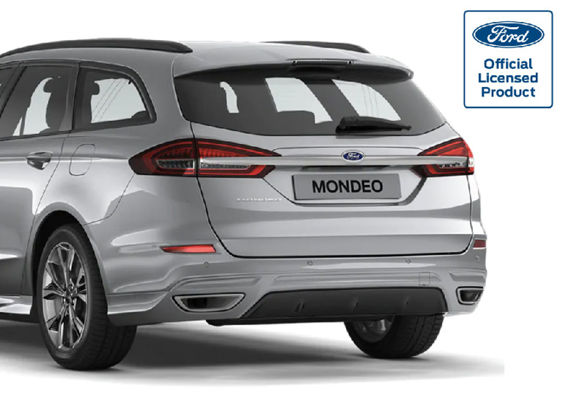 Category mondeo mk5 fusion estate