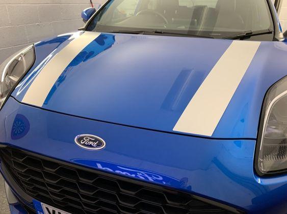 Puma 2020 bonnet stripes 3