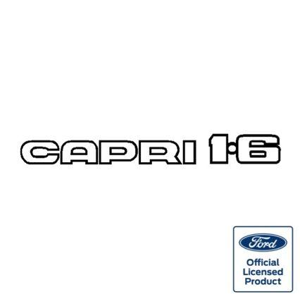 Capri 1 6 290x33mm (official)