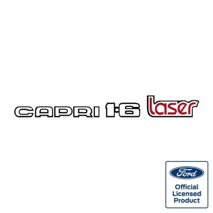 Capri 1 6 Laser 426x50mm (official)
