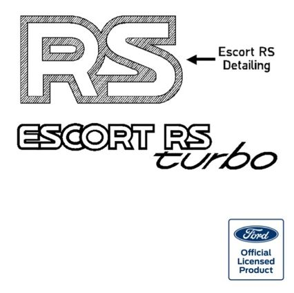 Escort rs turbo 90 spec 343x63mm (official)