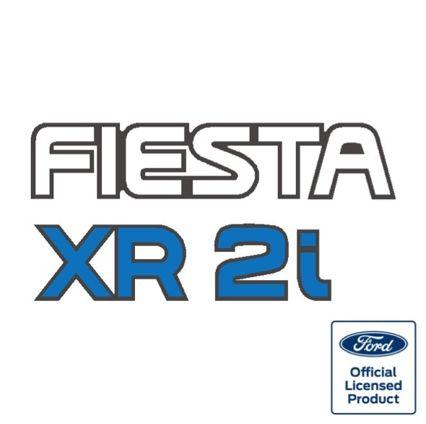 Fiesta xr2i (official)