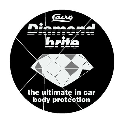 Diamond Brite Decal