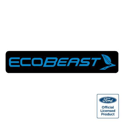 Ecobeast Gel Badge