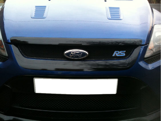 Focus RS Mk2 Front Bumper Decal 1