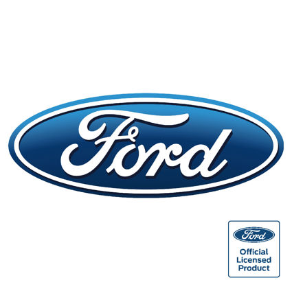 Ford Oval Full Colour