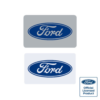 Ford Spotlamp Decals