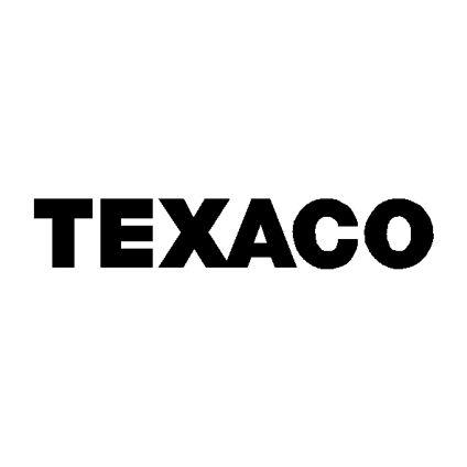 Texaco word