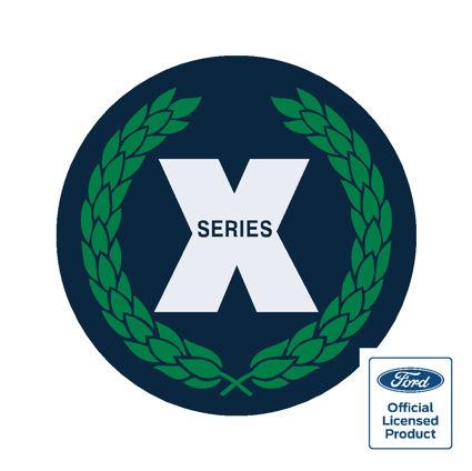 Series X logo