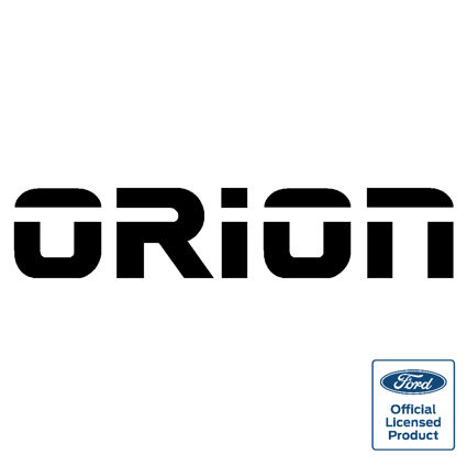 Orion Decal