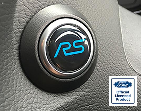 Focus Mk3 RS Start Button
