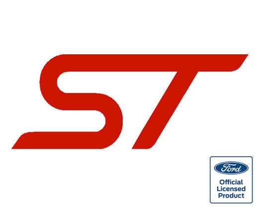 ST Logo solid