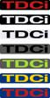 TDCi Small