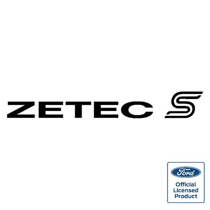Zetec S 2