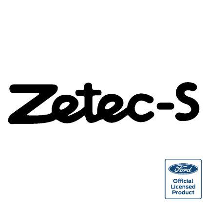 Zetec s 1