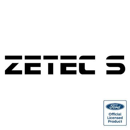 Zetec S 3