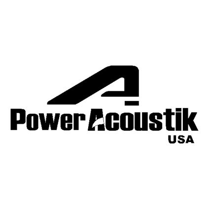 Power acoustic
