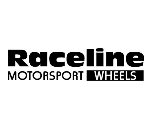 Raceline Motorsport Wheels Decals