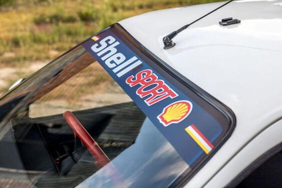 Shell Sport Sunstrip
