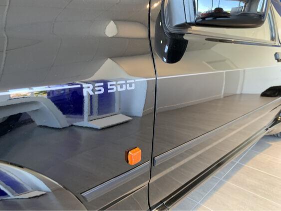 Sierra RS500 Stripes