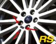 Focus RS Wheel RS