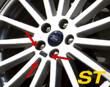 Focus RS Wheel ST