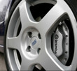 Focus Mk1 RS Wheel centres