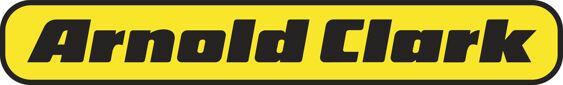 Arnold Clark dealer sticker