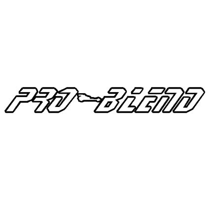 Pro blend