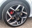 Puma 2020 ST Wheel Badge 2