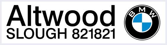 Altwood Slough BMW 200x55