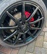 Ford Performance Wheel Decal 3