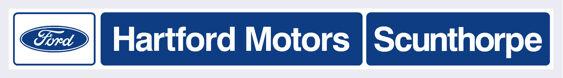 Hartford Motors Scunthorpe Ford 320x45