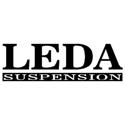 Leda suspension
