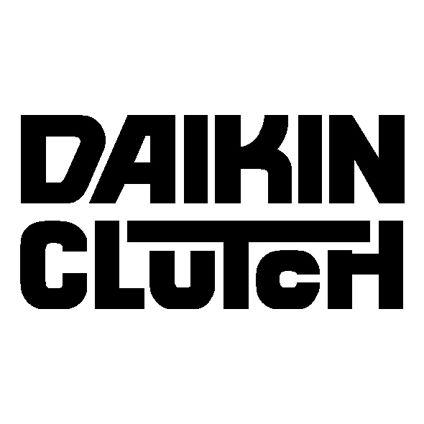 Daikin Clutch