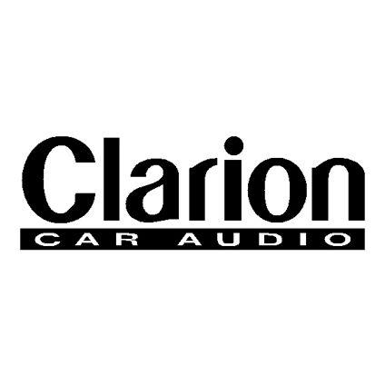 Clarion car audio