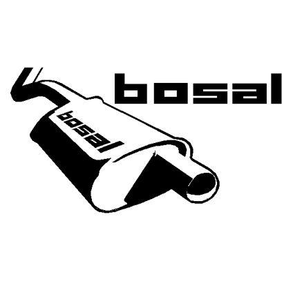 Bosal exhausts