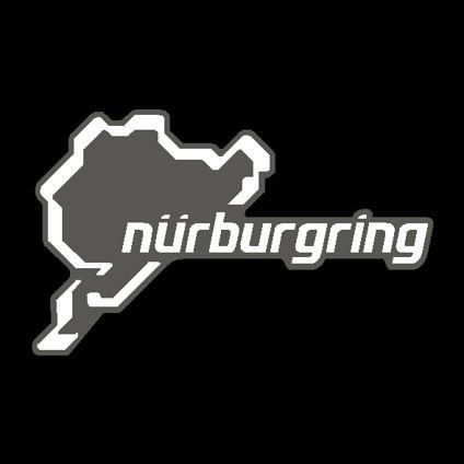 Nurburgring new style