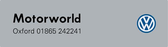 Motorworld vw oxford 210x55