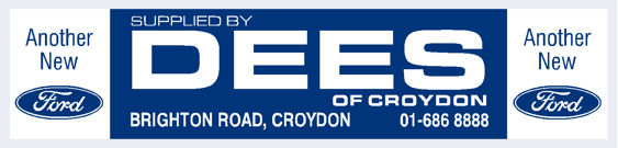 Dees of croydon ford 270x65